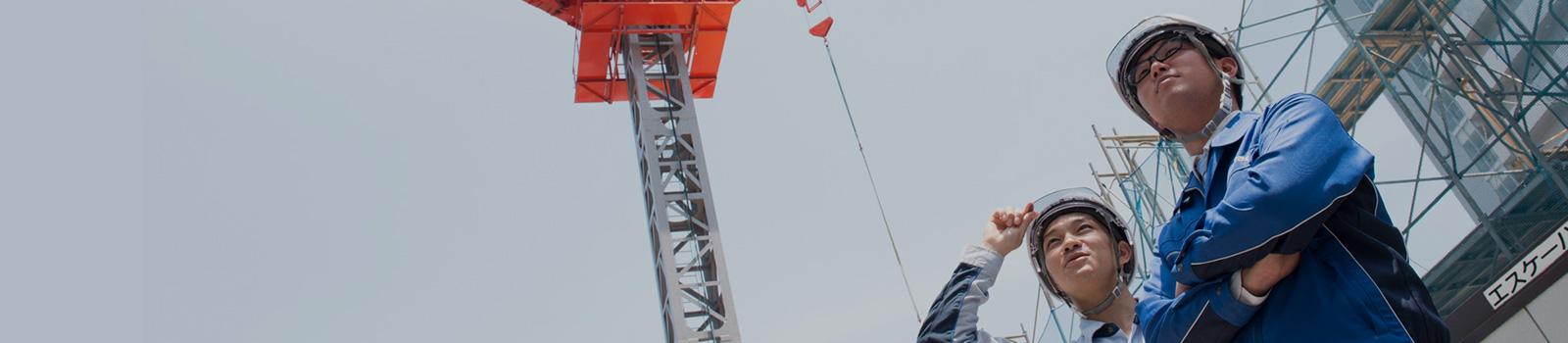 多田建設の技術 イメージ