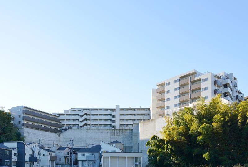 パレステージ日吉さくらが丘 イメージ