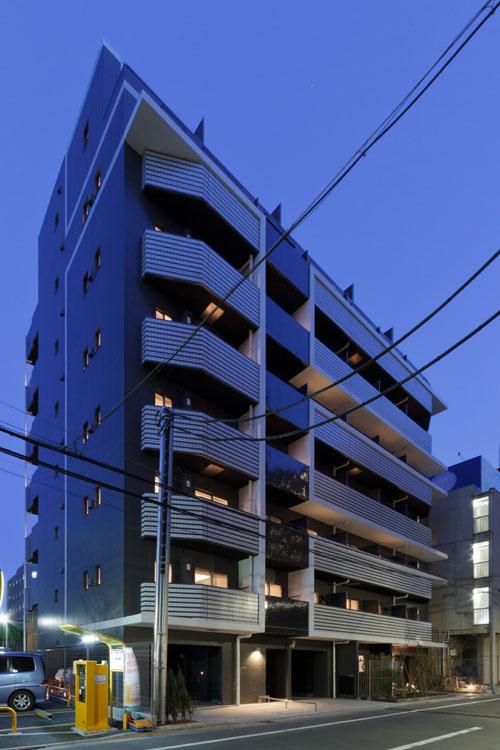 メインステージ錦糸町Ⅵエグザ イメージ