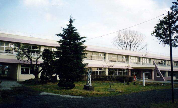 田尻町立田尻小学校 イメージ