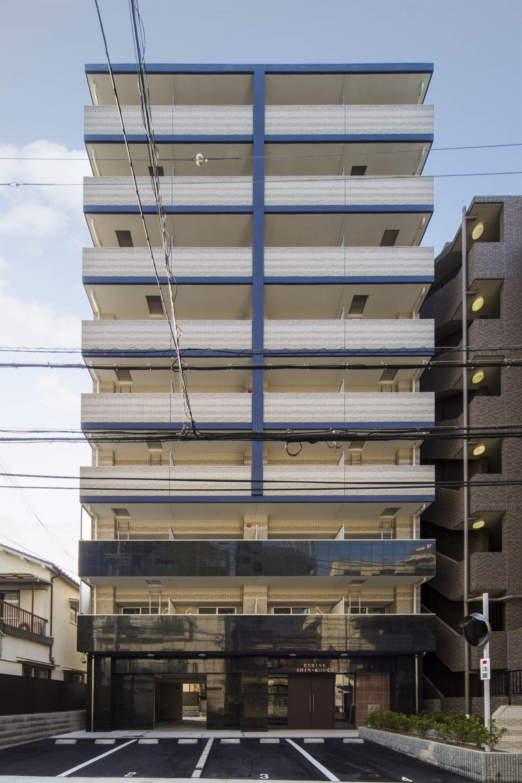 エスライズ新神戸Ⅱ イメージ