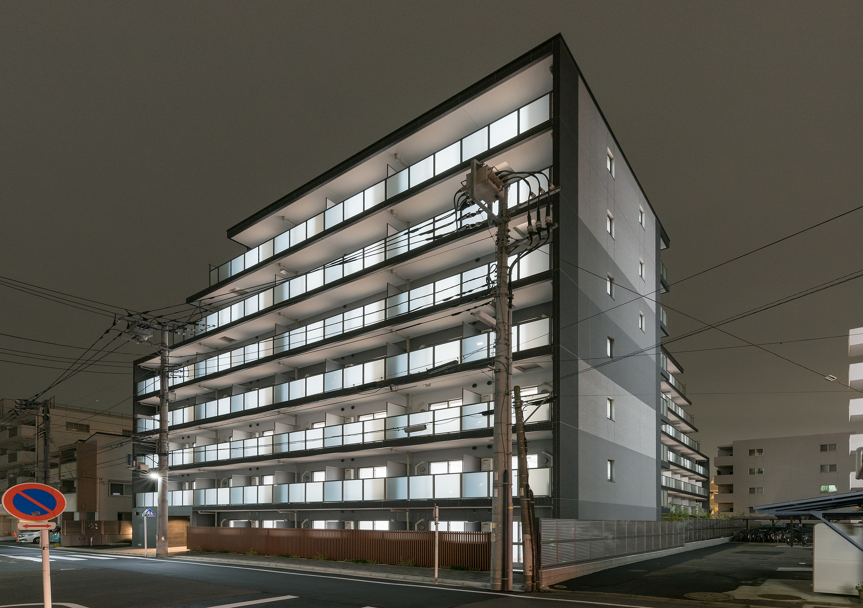 N-stage Tsurumi2 イメージ