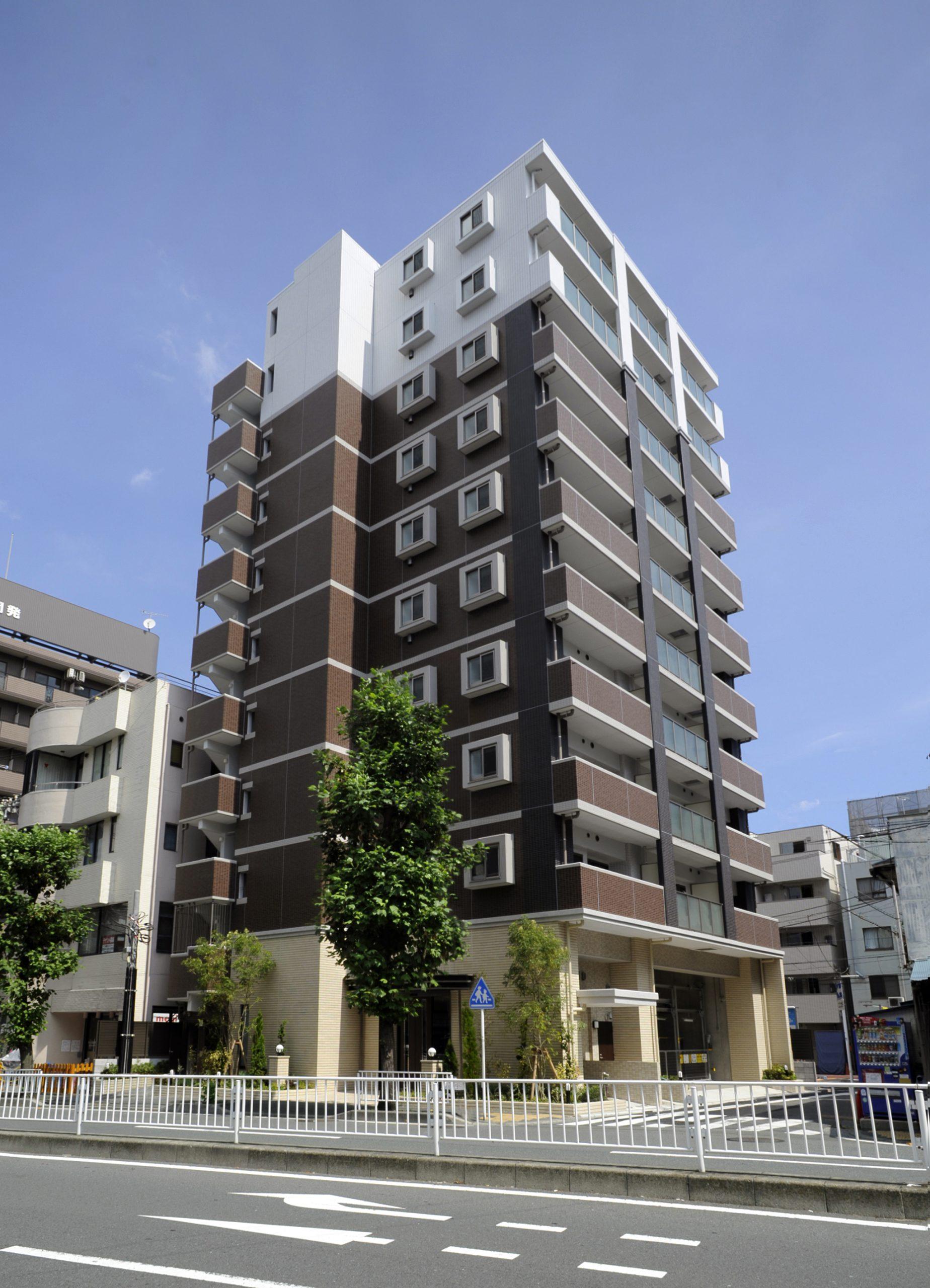 グローベルザ・ティアラ横浜 イメージ