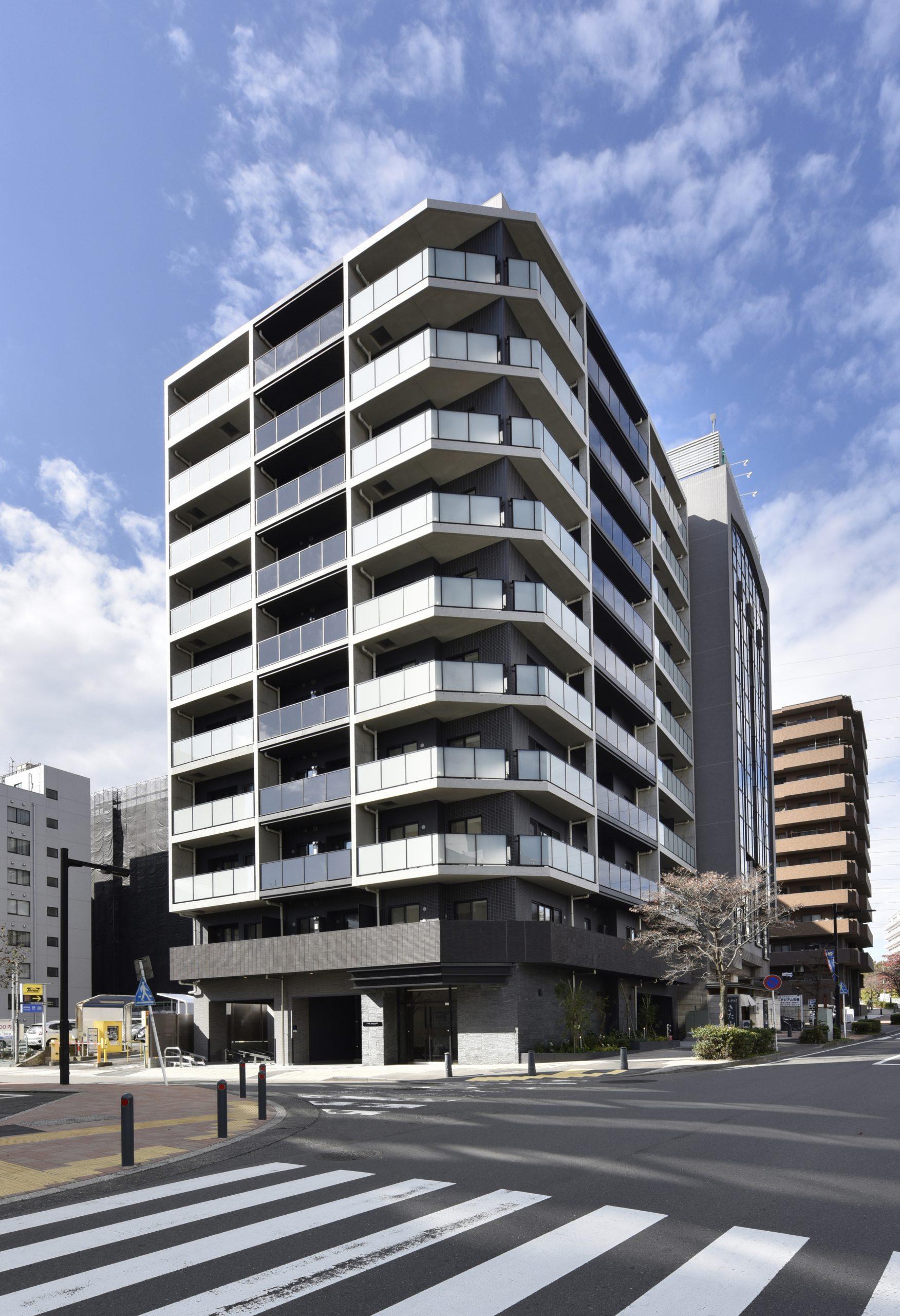 ファインスクエア新横浜 イメージ