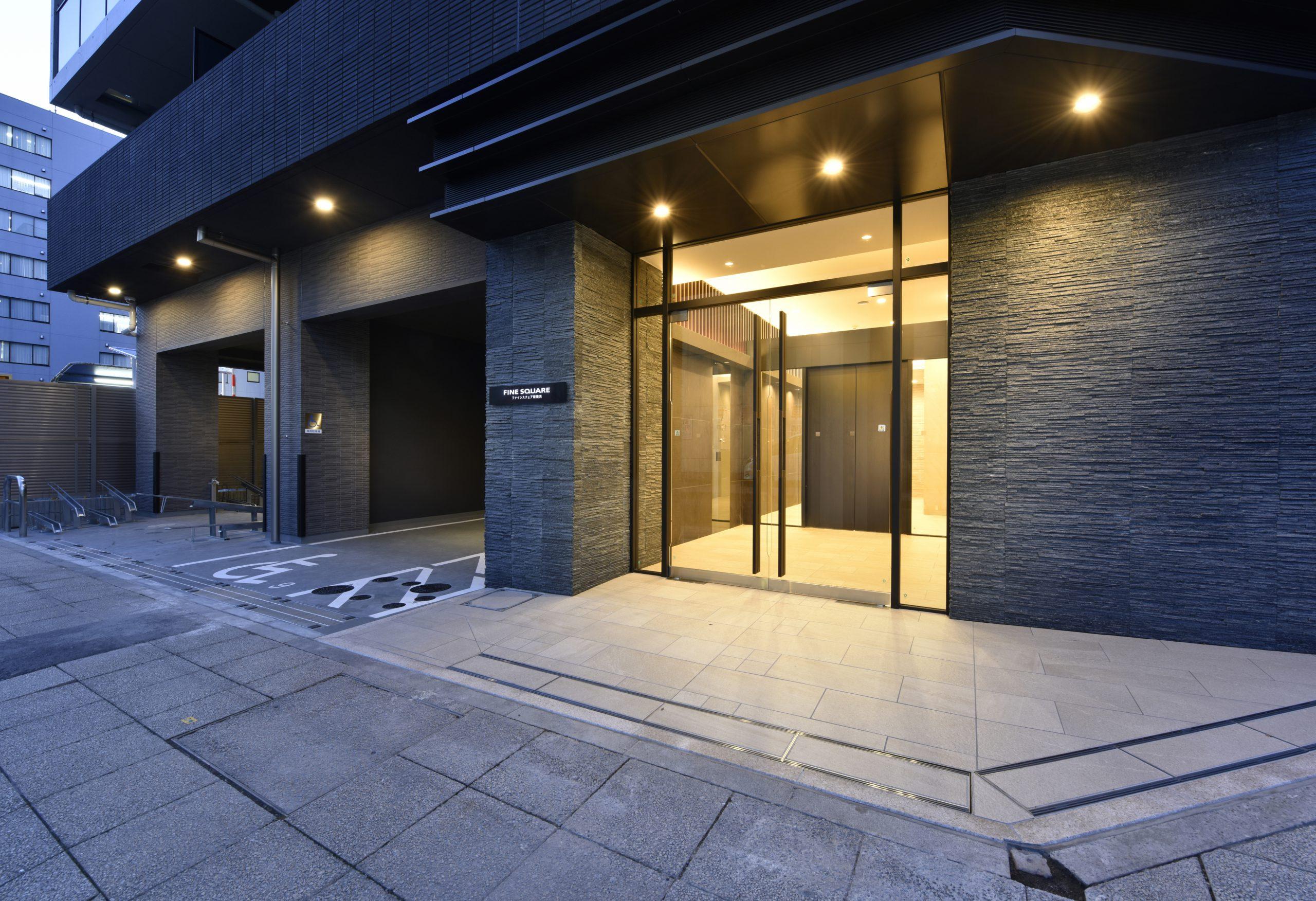 ファインスクエア新横浜2 イメージ