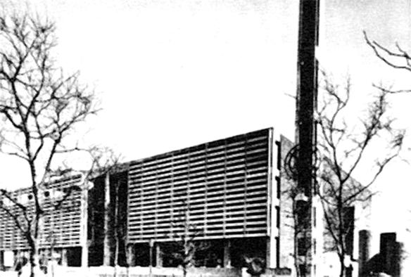 島根県立中央病院江東公会堂