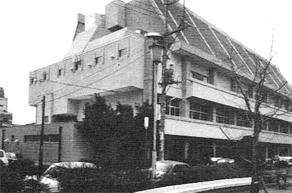 亀戸勤労福祉会館