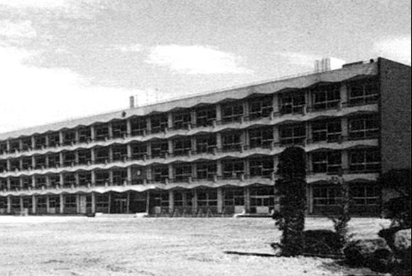 大河原小学校