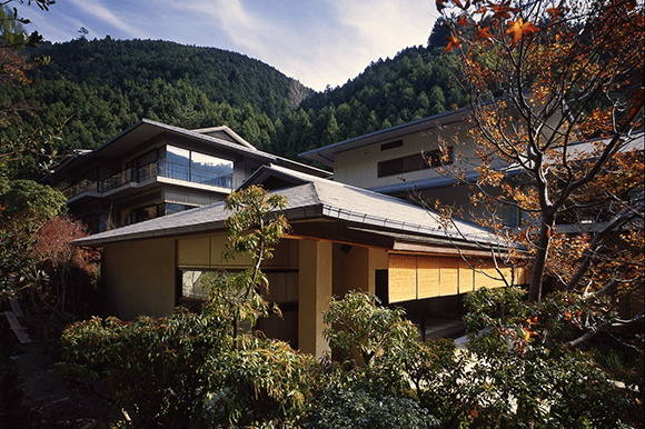 京風懐石 海石榴(つばき)