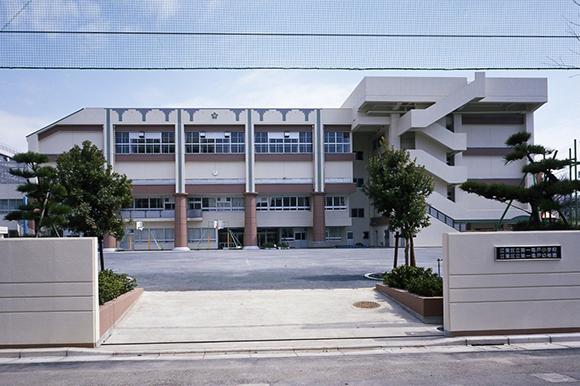 江東区第一亀戸小学校・幼稚園