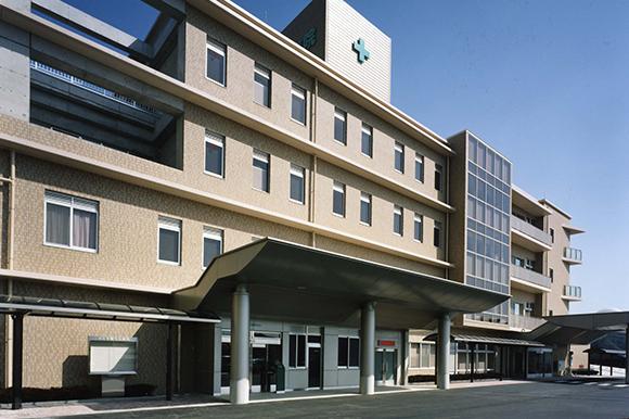 世羅中央病院